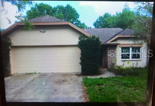 1610 Cobbler Drive, Lutz, FL 33559 (MLS #T3181099) :: Griffin Group