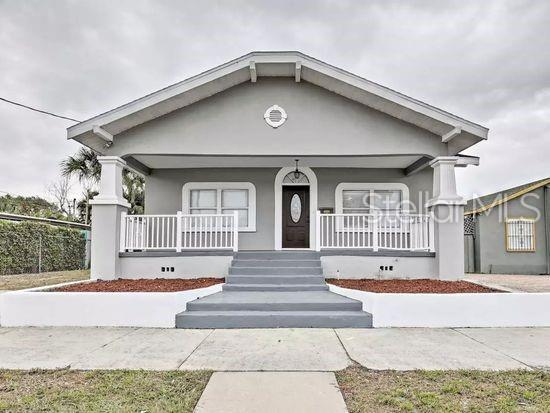 2336 W La Salle Street, Tampa, FL 33607 (MLS #T3181145) :: Andrew Cherry & Company