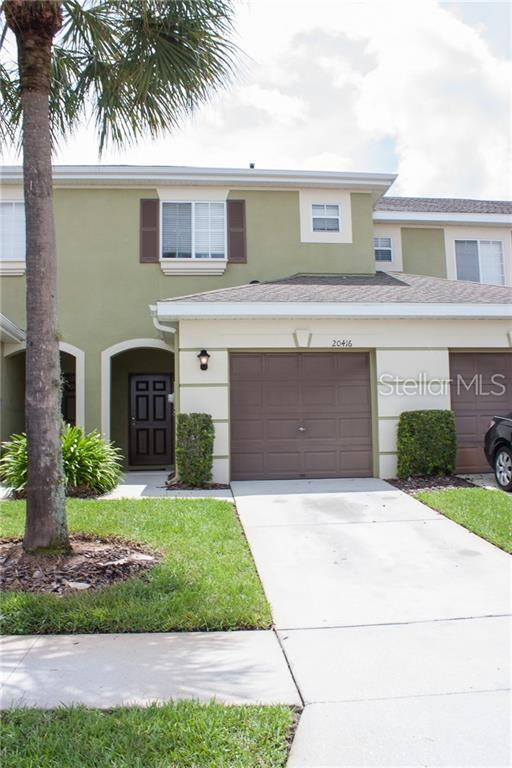 20416 Needletree Drive, Tampa, FL 33647 (MLS #T3181208) :: Baird Realty Group