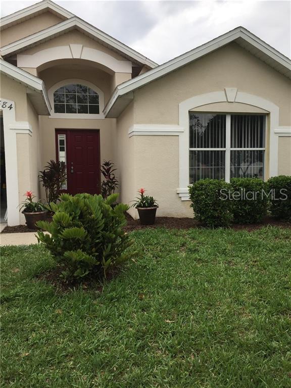 8384 Port Lancashire Drive, Orlando, FL 32829 (MLS #T3181252) :: Dalton Wade Real Estate Group
