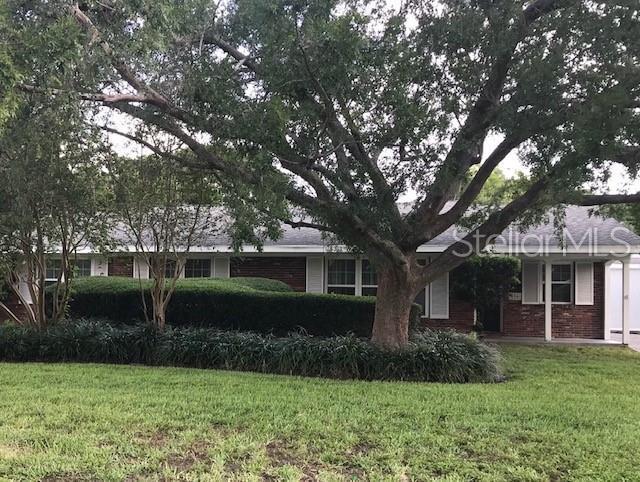 554 W Davis Boulevard, Tampa, FL 33606 (MLS #T3181303) :: Griffin Group