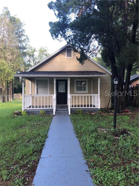 Address Not Published, Zephyrhills, FL 33542 (MLS #T3181366) :: The Duncan Duo Team