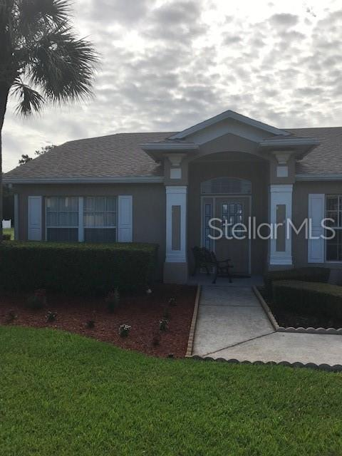 13 Cordona Drive, Kissimmee, FL 34758 (MLS #T3181384) :: The Figueroa Team