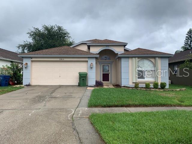 22815 Richardson Lane, Land O Lakes, FL 34639 (MLS #T3181483) :: RE/MAX CHAMPIONS