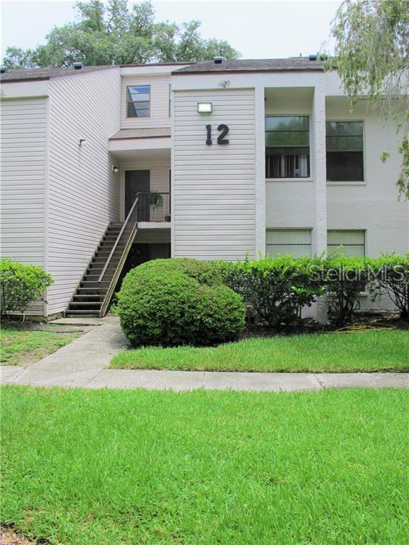 5156 Puritan Circle #1203, Tampa, FL 33617 (MLS #T3181653) :: The Duncan Duo Team