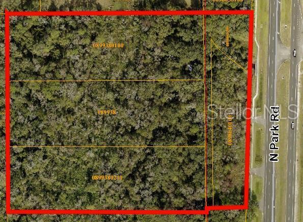 N Park Road, Plant City, FL 33563 (MLS #T3181764) :: Premium Properties Real Estate Services