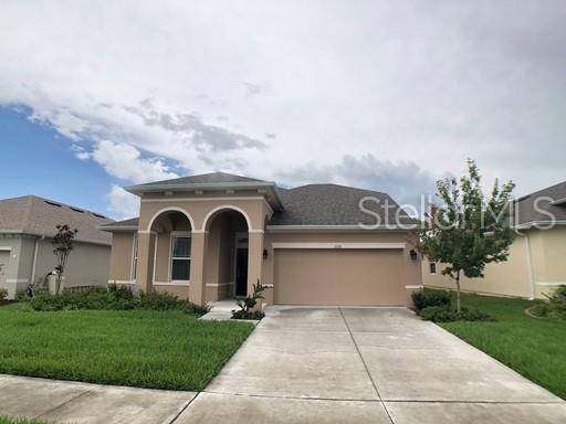 Address Not Published, Wesley Chapel, FL 33545 (MLS #T3182321) :: Team Bohannon Keller Williams, Tampa Properties