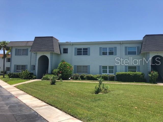 389 S Mcmullen Booth Road #12, Clearwater, FL 33759 (MLS #T3182586) :: Andrew Cherry & Company