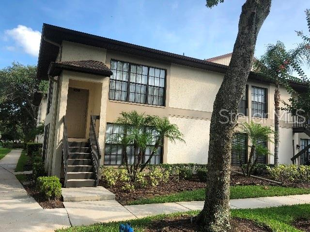 3358 Mermoor Drive #2101, Palm Harbor, FL 34685 (MLS #T3182618) :: The Duncan Duo Team