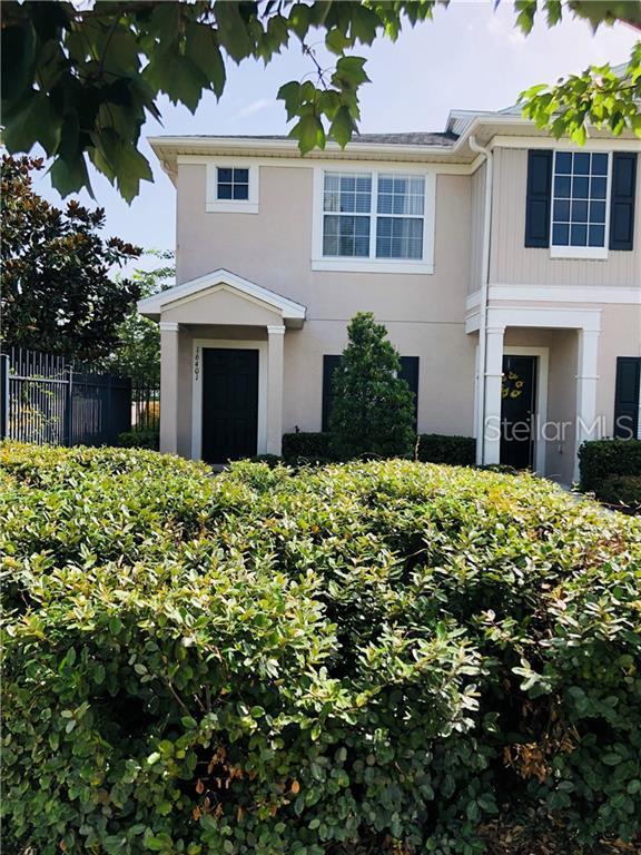 16401 Bellemore Lane, Odessa, FL 33556 (MLS #T3182622) :: Zarghami Group