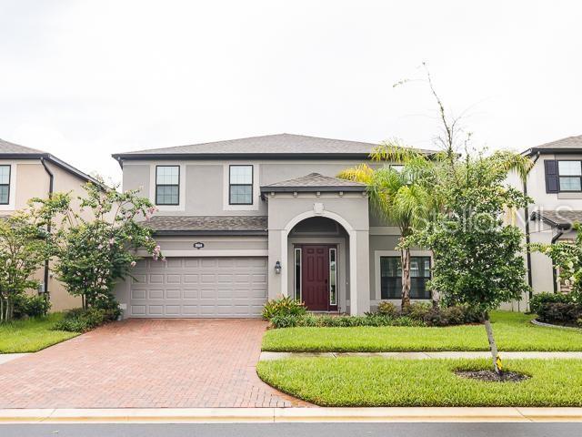 19506 Sea Myrtle Way, Tampa, FL 33647 (MLS #T3182628) :: Dalton Wade Real Estate Group