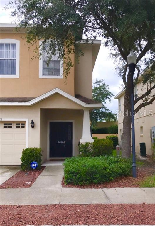 1122 Andrew Aviles Circle, Tampa, FL 33619 (MLS #T3182659) :: Florida Real Estate Sellers at Keller Williams Realty