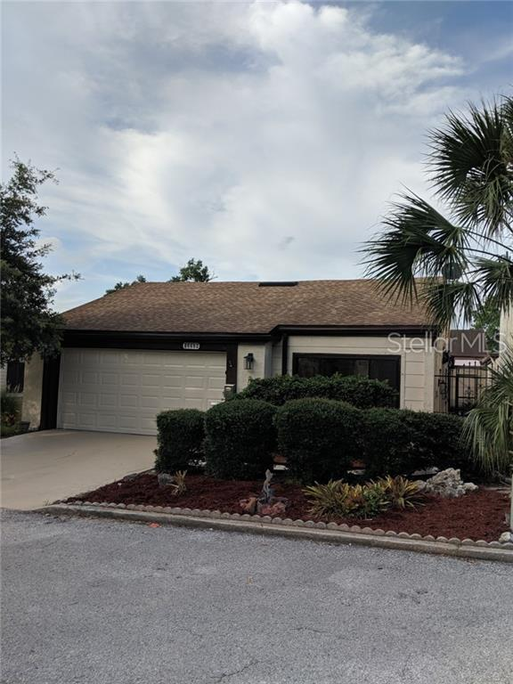 12228 Saddle Strap Row, Hudson, FL 34667 (MLS #T3182663) :: Team Bohannon Keller Williams, Tampa Properties