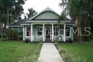805 W Reynolds Street, Plant City, FL 33563 (MLS #T3182783) :: Dalton Wade Real Estate Group