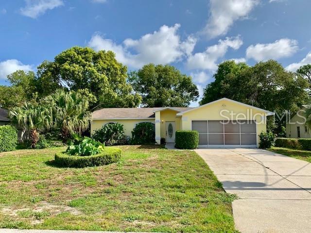 3392 Ambassador Ave, Spring Hill, FL 34609 (MLS #T3183017) :: NewHomePrograms.com LLC