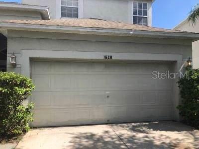 1628 Cresson Ridge Lane, Brandon, FL 33510 (MLS #T3184684) :: Cartwright Realty