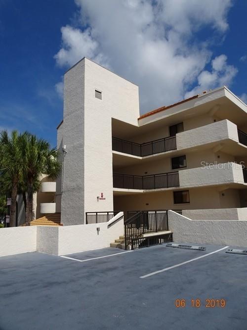 5825 La Puerta Del Sol Boulevard S #464, St Petersburg, FL 33715 (MLS #T3184911) :: 54 Realty