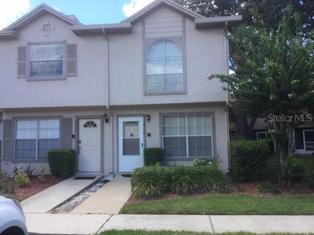 2356 Fletchers Point Circle, Tampa, FL 33613 (MLS #T3185042) :: The Duncan Duo Team