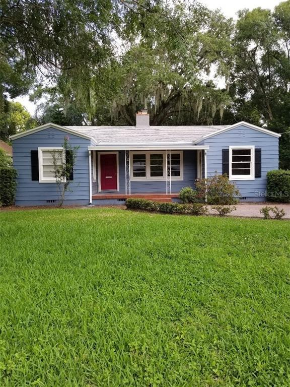 1207 E Clifton Street, Tampa, FL 33604 (MLS #T3185309) :: Griffin Group