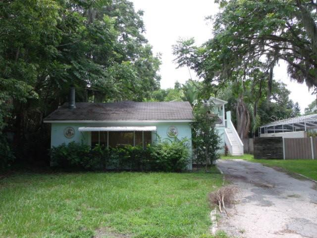7152 Grand Boulevard, New Port Richey, FL 34652 (MLS #T3186003) :: Griffin Group