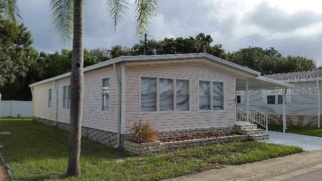 1100 Belcher Road S #341, Largo, FL 33771 (MLS #T3186445) :: Burwell Real Estate