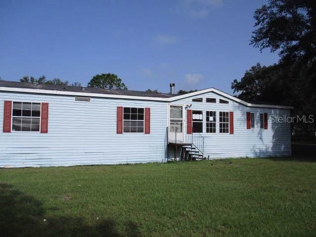 11082 Cr 727, Webster, FL 33597 (MLS #T3186519) :: Delgado Home Team at Keller Williams