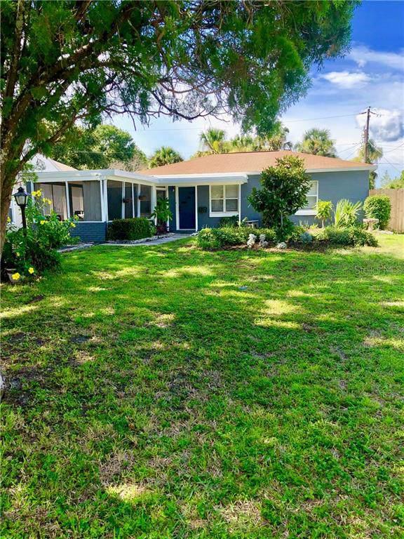 4411 W Wallcraft Avenue, Tampa, FL 33611 (MLS #T3186597) :: Burwell Real Estate