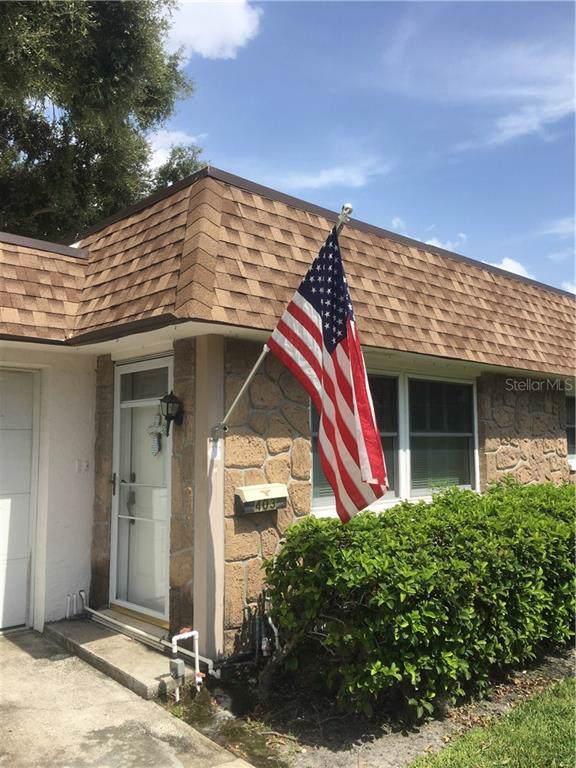 403 Mindy Drive #403, Largo, FL 33771 (MLS #T3186899) :: Jeff Borham & Associates at Keller Williams Realty
