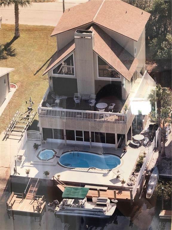 6633 Driftwood Drive, Hudson, FL 34667 (MLS #T3187113) :: Dalton Wade Real Estate Group