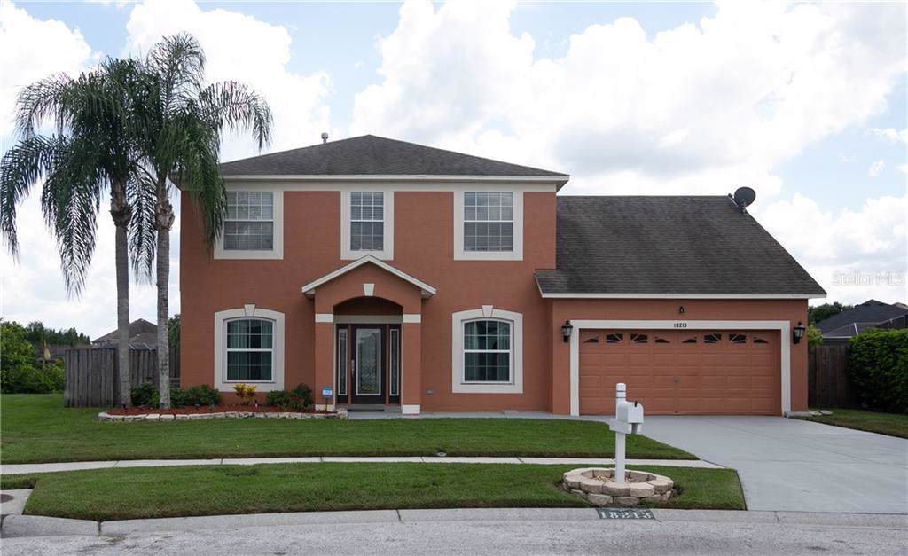 18213 Cypress Haven Dr - Photo 1