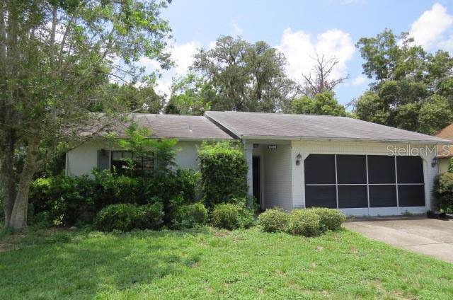 Address Not Published, Hudson, FL 34667 (MLS #T3187270) :: Team 54