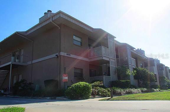 4405 W Fair Oaks Avenue #7, Tampa, FL 33611 (MLS #T3187674) :: Burwell Real Estate