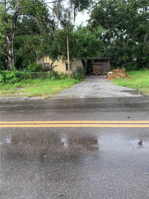 2004 E Sligh Avenue, Tampa, FL 33610 (MLS #T3187678) :: The Robertson Real Estate Group