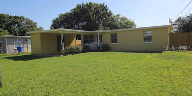 5016 S 86TH Street, Tampa, FL 33619 (MLS #T3187682) :: Cartwright Realty