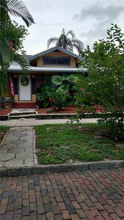 2643 Burlington Avenue N, St Petersburg, FL 33713 (MLS #T3187742) :: Griffin Group
