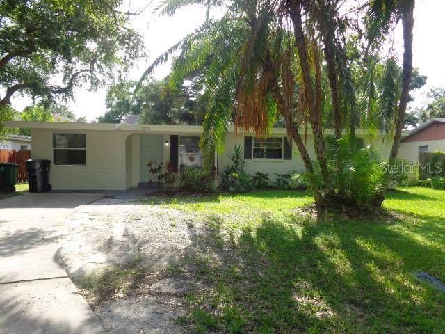 7303 S Westshore Boulevard, Tampa, FL 33616 (MLS #T3187746) :: Gate Arty & the Group - Keller Williams Realty