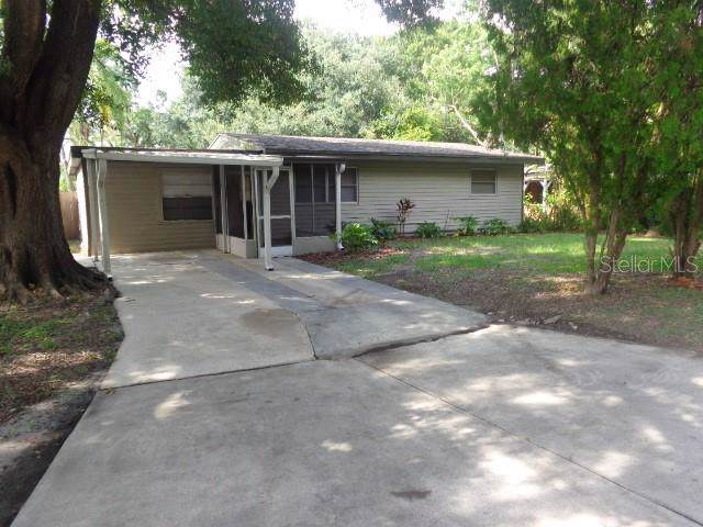 3615 W Rogers Avenue, Tampa, FL 33611 (MLS #T3187748) :: Gate Arty & the Group - Keller Williams Realty