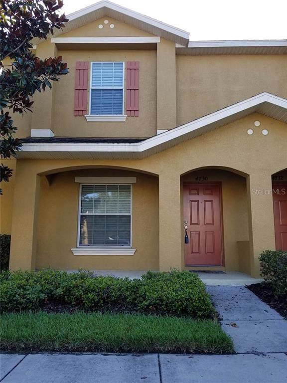 4730 Chatterton Way, Riverview, FL 33578 (MLS #T3187812) :: Team Bohannon Keller Williams, Tampa Properties