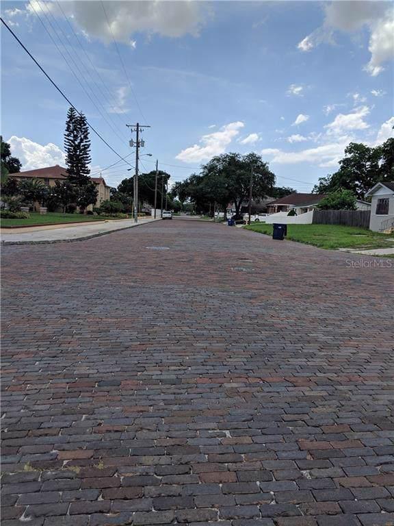 2951 W Cherry Street, Tampa, FL 33607 (MLS #T3187821) :: Zarghami Group
