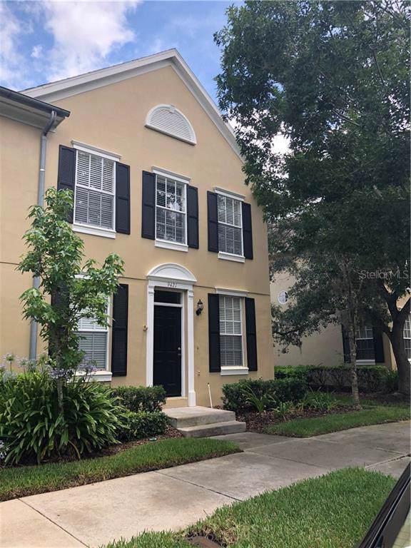9421 W Park Village Drive, Tampa, FL 33626 (MLS #T3187885) :: Team Bohannon Keller Williams, Tampa Properties