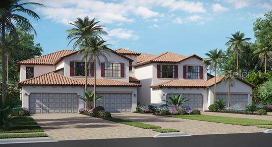 10785 Tarflower Drive #201, Venice, FL 34293 (MLS #T3187887) :: Sarasota Gulf Coast Realtors