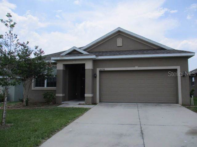 30798 Water Lily Drive, Brooksville, FL 34602 (MLS #T3187992) :: Team Bohannon Keller Williams, Tampa Properties