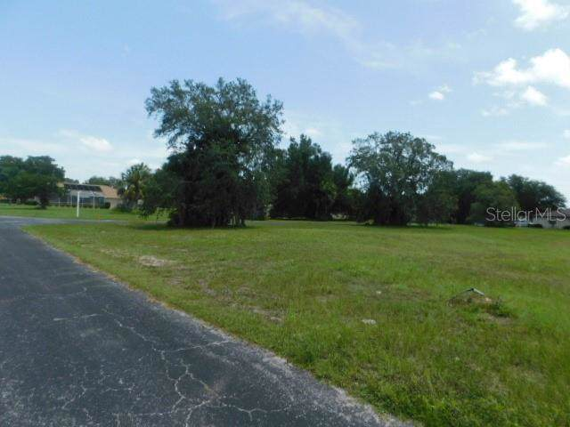 6028 Sundown Drive, Dade City, FL 33523 (MLS #T3188223) :: EXIT King Realty