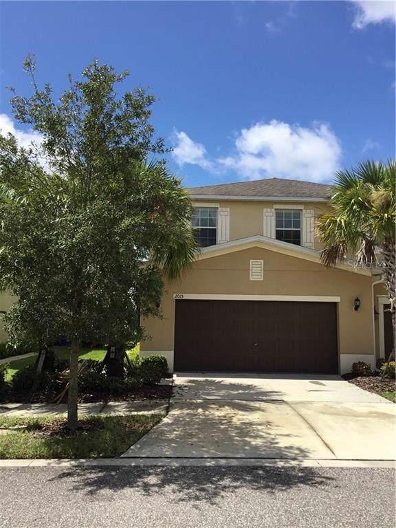2015 Hawks View Drive, Ruskin, FL 33570 (MLS #T3190740) :: Delgado Home Team at Keller Williams