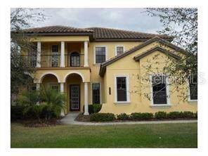 8322 Windsor Bluff Drive, Tampa, FL 33647 (MLS #T3191652) :: Team Bohannon Keller Williams, Tampa Properties