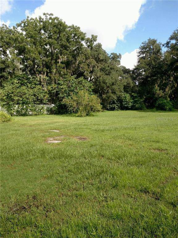 5942 Durant Road, Dover, FL 33527 (MLS #T3191984) :: Team Bohannon Keller Williams, Tampa Properties