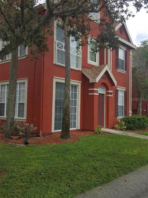 9134 Lake Chase Island Way #9134, Tampa, FL 33626 (MLS #T3192157) :: Andrew Cherry & Company