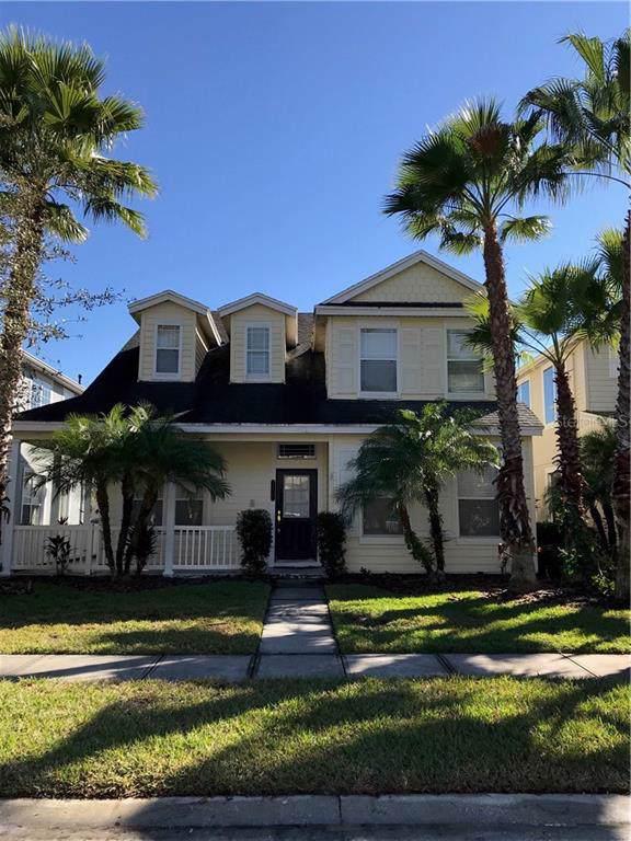 20067 Heritage Point Drive, Tampa, FL 33647 (MLS #T3192262) :: Team Bohannon Keller Williams, Tampa Properties