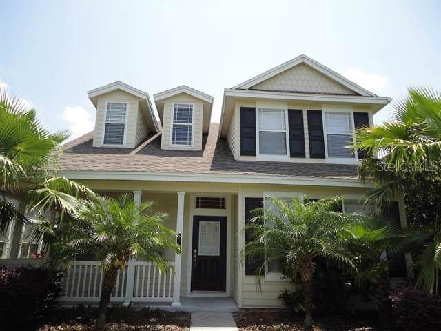 20133 Bending Creek Place, Tampa, FL 33647 (MLS #T3192345) :: Team Bohannon Keller Williams, Tampa Properties