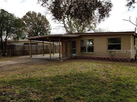 8266 Rose Terrace, Seminole, FL 33777 (MLS #T3192493) :: Team Bohannon Keller Williams, Tampa Properties
